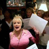 Dolly Parton Gets Ready