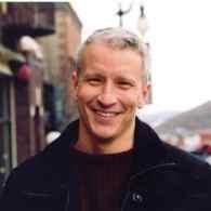 Anderson Cooper's Guilty Pleasures