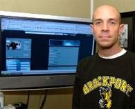 Gay Texas DJ Fired Over MySpace Page