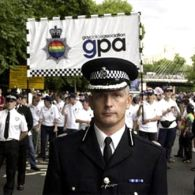 Gay Former London Top Cop Brian Paddick to Pen Memoir