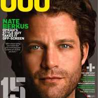 Nate Berkus Does Your Coffee Table