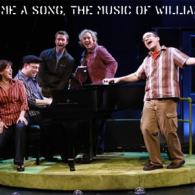 On the Stage: <i>Make Me A Song, The Music of William Finn</i> and <i>The 25th Annual Putnam County Spelling Bee</i>