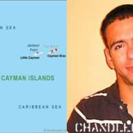 Cayman Islands Dept. of Tourism Apologizes to Gay Kiss Arrestee