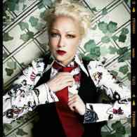 Music News: Cyndi Lauper Creates A Residence For Homeless LGBT Youth, Plus NIN, Jay-Z Vs. Oasis, Pete Burns, Ace Of Base