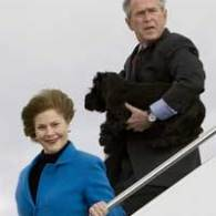 Bush Throws Holiday Bone to Gays