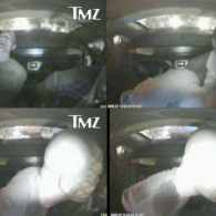 Video: Josh Brolin Played 'Kissy' with Jeffrey Wright After Arrest