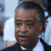 Al Sharpton Condemns Churches That Supported Proposition 8