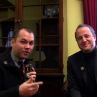 Corey Johnson Jared Polis