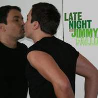 Jimmy Fallon Mocks A-Rod 'Kiss' Photograph