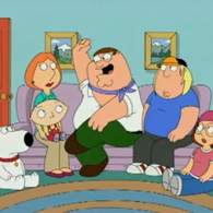 <i>Family Guy</i> Explores the 'Gay Gene'