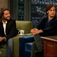 Diego Luna: Gael Garcia Bernal is a Better Kisser than Sean Penn