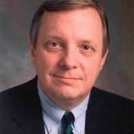 Dick Durbin Sends Signal 'Don't Ask, Don't Tell' Off Table for 2010