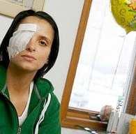Woman Charged in Anti-Gay Eye-Slashing Attack in Buffalo