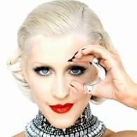Christina Aguilera Ripped Off Sue Sylvester