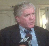 Toronto Maple Leafs Manager Brian Burke Helps Launch Website Against Anti-Gay Bullying