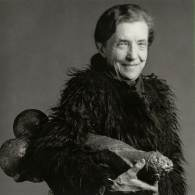 Sculptor Louise Bourgeois Dies at 98