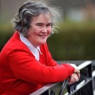 Susan Boyle to Play Cafeteria Lunch Lady on Glee?