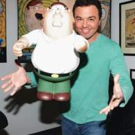 Seth MacFarlane Sounds Off on Prop 8, Transgender Controversy