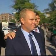 Watch: JetBlue Flight Attendant Steven Slater Appears at Court