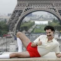 Sacha Baron Cohen to Play Freddie Mercury in New Biopic
