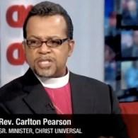 Gay-Friendly Carlton Pearson On CNN: Eddie Long A 'Prince,' Church Must Evolve To Include LGBT Congregants