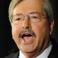 Gay Marriage Defended, Attacked During Iowa Gov. Debate