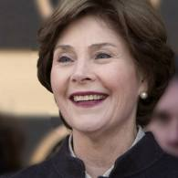 Laura Bush: Publicly Supporting Marriage Equality 'Was Not My Responsibility…I Just Didn't See That As Part of My Role'