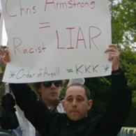 Michigan Asst AG Andrew Shirvell Fired for Anti-Gay Cyber-bullying of Chris Armstrong