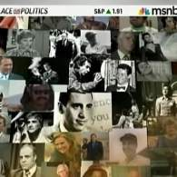 Watch: Well-Known People We Lost in 2010