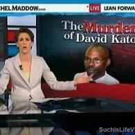 Watch: Kato's Death Pushes Ugandan Gays Deeper into Hiding