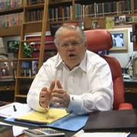 Watch: Pastor John Hagee Discovers YouTube, Posts Rant Warning DOMA Repeal Will Lead to Polygamy