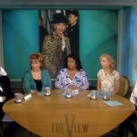 Watch: Whoopi Goldberg Thinks John Galliano Should Be Given a Pass for Anti-Semitic Remarks Because He Was Drunk