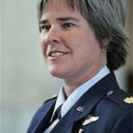 Air Force Major Margaret Witt Settles 'DADT' Case with Pentagon