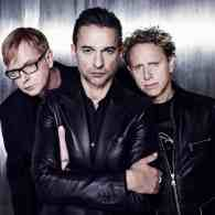 MUSIC NEWS: Depeche Mode, Jessica 6, Coldplay, Björk, Blondie, Battles, Clock Opera, Take That, Ford & Lopatin