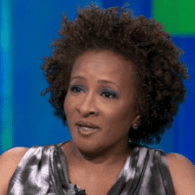 Wanda Sykes: Tracy Morgan 'Just Yelled 'Fire' In A Crowded Theater'