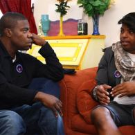 Tracy Morgan Meets with Homeless LGBT Youth