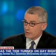 Jim McGreevey and Eliot Spitzer Discuss NY's Marriage Equality Decision and the Future of Gay Rights: VIDEO