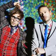 MUSIC NEWS: Basement Jaxx, Keith Mina Caputo, Rilo Kiley, New Order, Austra, Magnetic Fields, Big Freedia, Take That