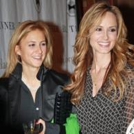 Out Country Singer Chely Wright Gets Married