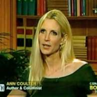 Ann Coulter Joins Board of Gay Conservative Group GOProud