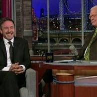 David Arquette Admires Rob Kardashian's Rear End: VIDEO