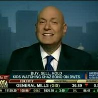 FOX News Pundit Keith Ablow: Chaz Bono Will Endanger Kids, Make 'Tomboys' Decide to Become 'Boys': VIDEO