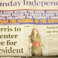 Gay Candidate David Norris to Re-Enter Irish Presidential Race