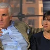 Winehouse Parents Talk About Amy's Drug, Drink Habits to Anderson Cooper: VIDEO