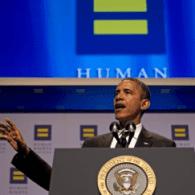 Did President Obama Endorse Gay Marriage Last Night?