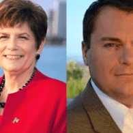 Two Gay Candidates Run for Mayor in San Diego