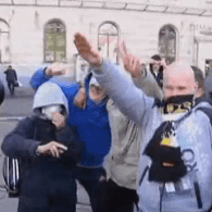 New Video Shows Arrests at Moscow Gay Rally