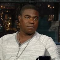 Tracy Morgan Doesn't Remember What He Said That Offended Gays, Wishes People Just Got the Comedy: VIDEO