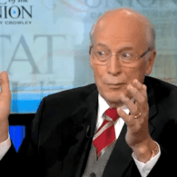 Dick Cheney Supports DADT Repeal, Thinks Booing Was Non-Issue: VIDEO