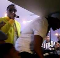 Diddy Apologizes for Homophobic Slur at Nightclub: VIDEO
